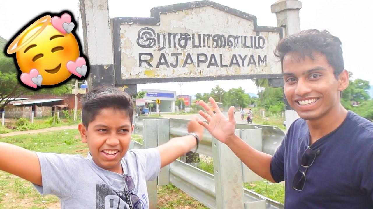 FINALLY AT HOME 🏠- RAJAPALAYAM - Episode 9 | VelBros Tamil
