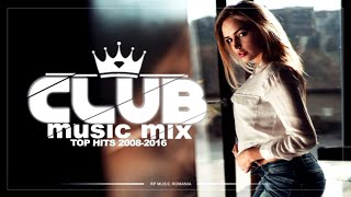 Muzica Romaneasca 2008 - 2018 | Top Romanian Hits 2008 - 2018 ( Club Mix)