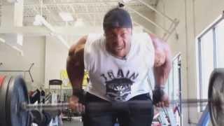 BODYBUILDING - Explosion of strength