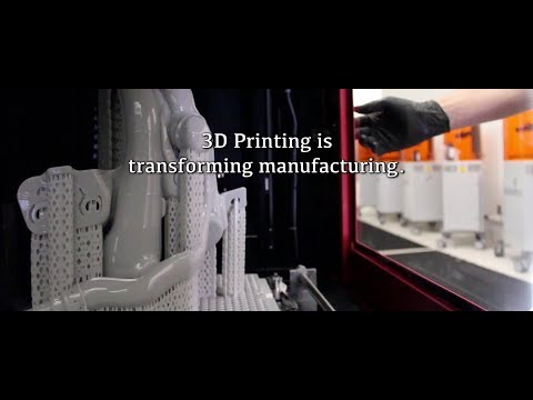 3D Printers | Desktop, Professional and Industrial | EnvisionTEC