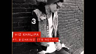 Wiz Khalifa (feat. 2 Chainz) - It