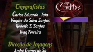 O Menino - Jovi Barboza - fundo musical para os créditos finais do DVD do Show Variedades I