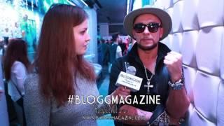 #BLOGGMAGAZINE_PAPARAZZI: Игорь Гуляев на презентации клипа  Джигана и Стаса Михайлова