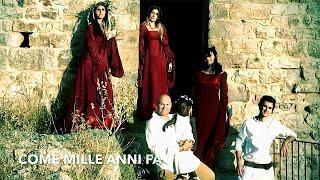 Barbara Milanese & Andrea Bonucci - COME MILLE ANNI FA