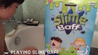 20150705 - Slime Baff
