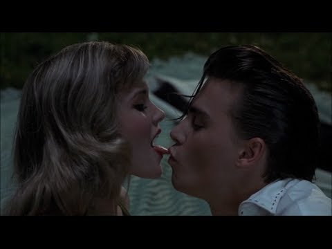 Cry Baby - Making Of