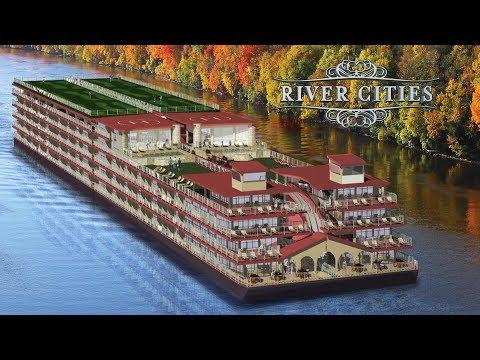 River Cities Amenities and Buyer Info