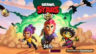 Brawl star#1 Nowa gra od supercela