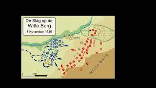 Тридцатилетняя война 1620