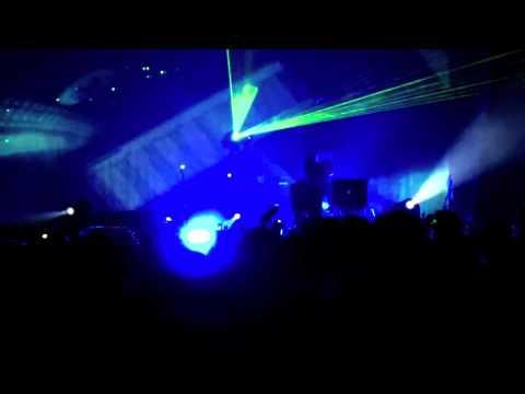 Intermixture LIVE @ Winter Masquerade Ball 1.29.2011- Music Farm (Charleston, SC)
