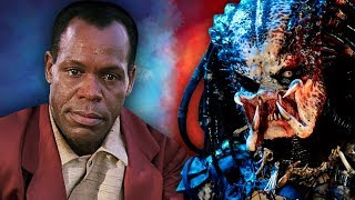 PREDATOR 2 ⭐ Then and Now 1990 vs 2018
