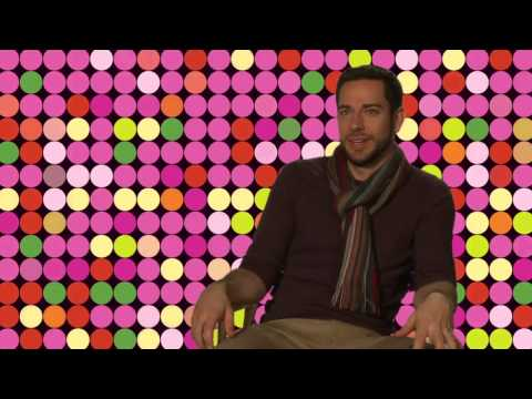 Zachary Levi schools you on the art of karaoke