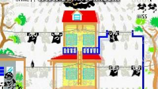 Game & Watch Gallery 4 - Game  and  Watch Gallery 4 (GBA) + Energy Drink - User video