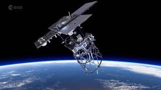 Aeolus el primer satélite de los vientos: La ESA preparada para el lanzamiento