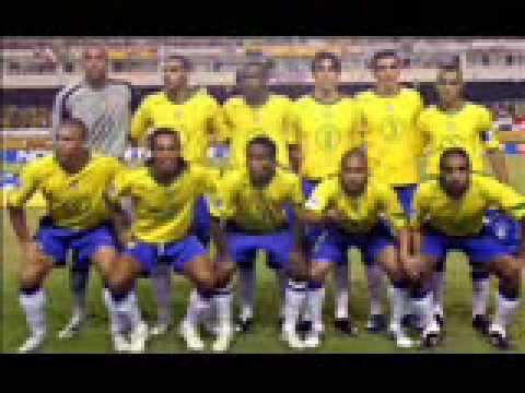 Brazil Best Soccer Players