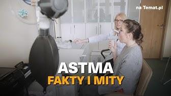ASTMA - FAKTY I MITY