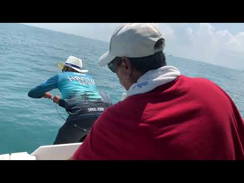 Tenya Fishing Singapore - Southern Island Boat Fishing