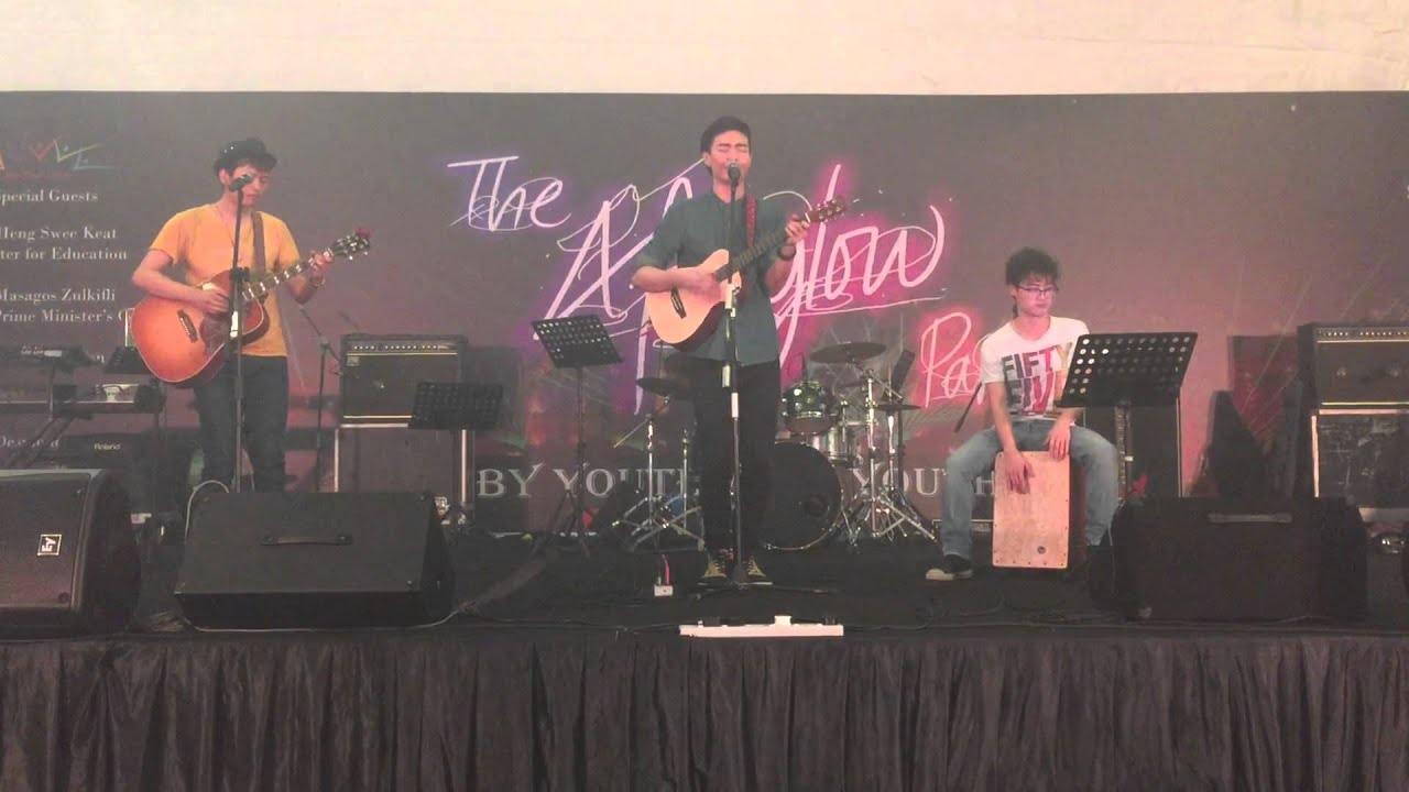 Download The Afterglow Party - Sugar - Maroon 5  (Max Lee Cover)