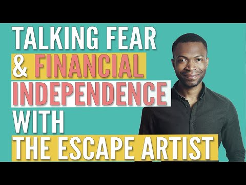 How Fear Can Help You Achieve Financial Independence | TheHumblePenny.com
