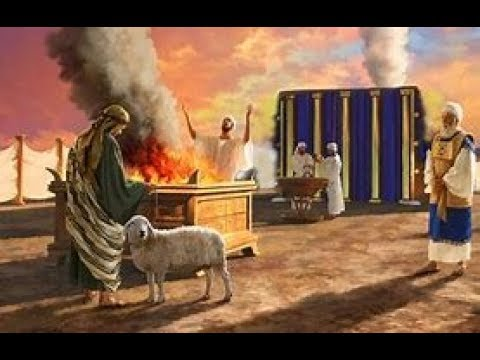 Hebrews 10; The blood of bulls and goats cannot take away sins. Sacrifices  - YouTube