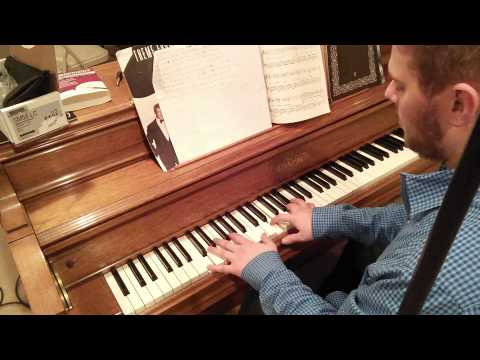 How To Play Save Your Soul by Jamie Cullum