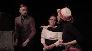 СПбГИКиТ Актерское мастерство-Отрывки из пьес (2 курс, 4 семестр)