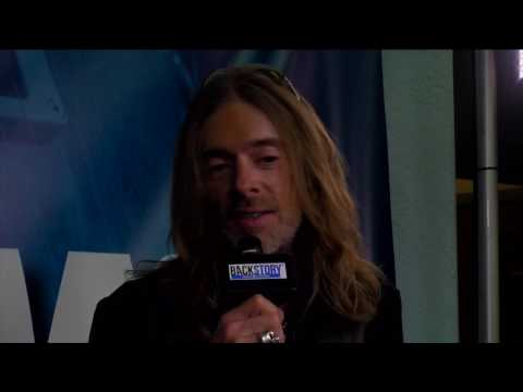 BackStory Events Live from NAMM –Rex Brown