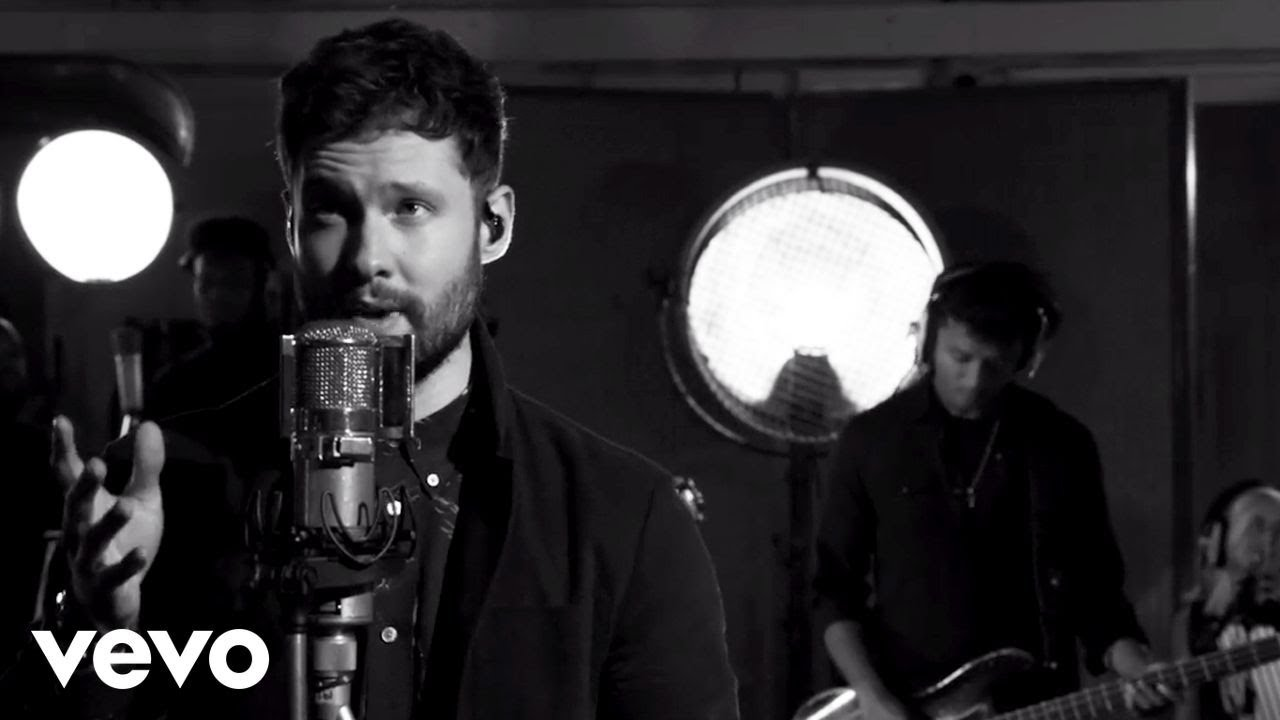 Calum Scott - What I Miss Most (1 Mic 1 Take/Live From Abbey Road Studios) #1