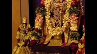 """1008 Divine Names of Lord Sudharshana - """"Sudharshana Sahasranama Sthotram"""" (Ahirbhudhnya Samhitha)"""