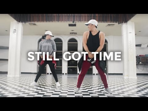 Still Got Time  Zayn feat PARTYNEXTDOOR Dance   @besperon Choreography