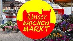 Der Bad Bentheimer Wochenmarkt