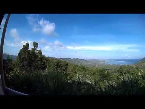 Lombok uphill cafe