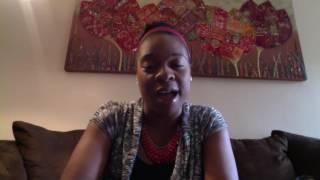 20 under 40: Chantelle Todman Moore