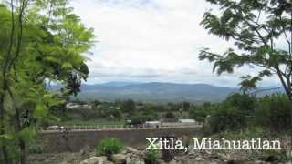 Roadtrip to Xitla, Miahuatlan