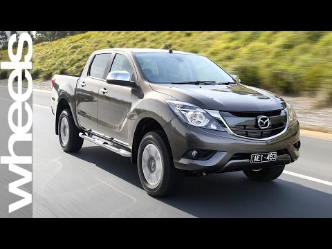 Mazda BT-50 XTR Long Term Review | Car Reviews | Wheels Australia