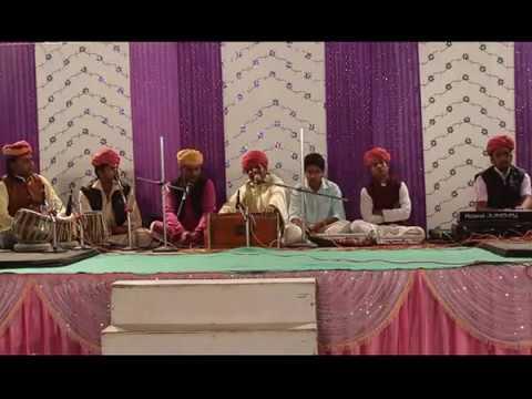 थाने विनती  करू मैं II KARNI MATA BHAJAN II CHHOTU KHAN II RAJASTHANI BHAJAN