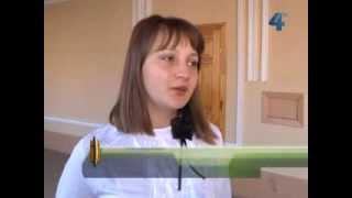 Практика студентів філологів ТНПУ (канал TV-4)