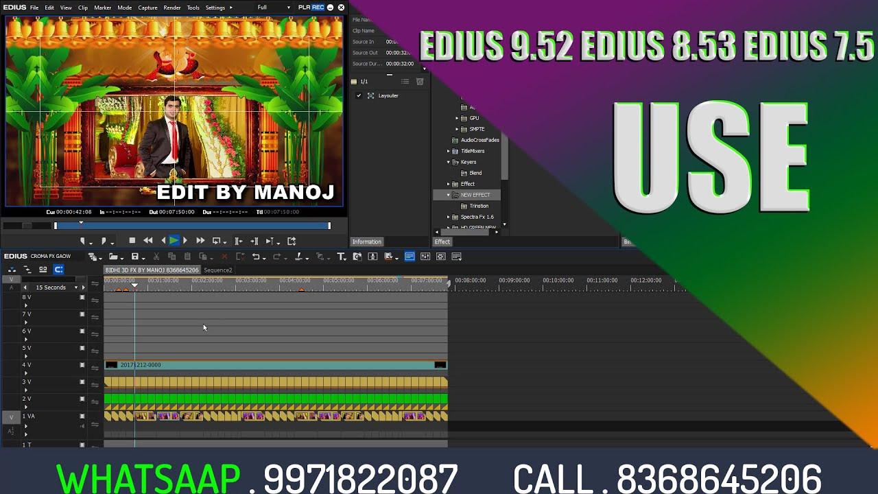 Edius 7 download. full freeeagleaustin