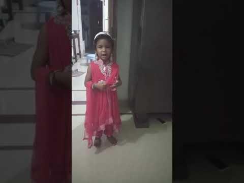 Fida Dialouge Cute Girl Samanvitha