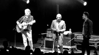 Neil Finn & Paul Kelly - Four Seasons in One Day.MTS