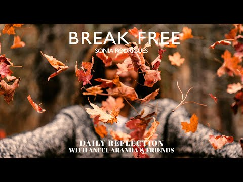 February 1, 2021 - Break Free - A Reflection on Mark 5:1-20