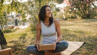 Corc Yoga Retreat | Johanna Hellinger | Yoga Instructor