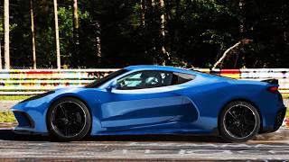C8 Corvette: Everything We Know