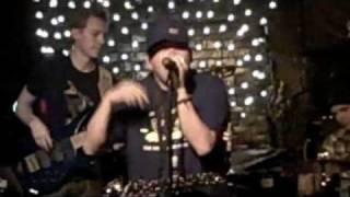 White Collar Crime Lords - rap clip from Crazy in Love, Marfa Music 2/5/10
