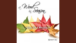 3 Signs of a Revived Life, Pt. 1