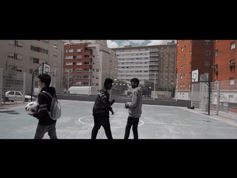 Estraca- Sociedade (Official Music Video)