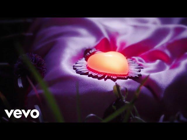Selena Gomez - De Una Vez (Lyric Video)