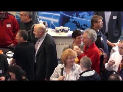 DB Masters Event 2016 - Impressionen in 150 Sekunden
