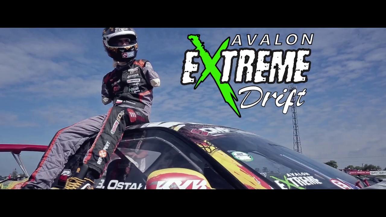 Bartosz Ostałowski – Avalon Extreme Drift , podsumowanie 2017