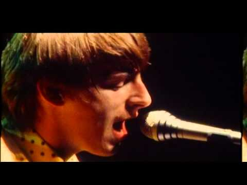 The Jam Live - Pretty Green (HD)